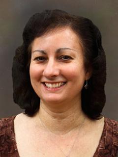 Leslie Bertucci